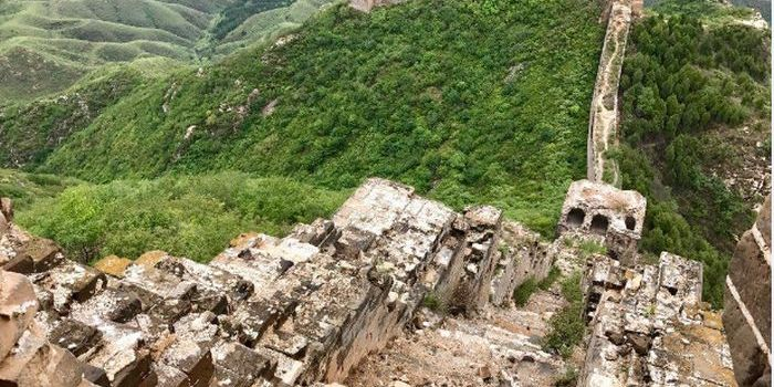 Gubeikou great wall 02