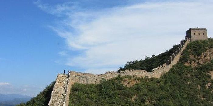 Jinshanling great wall 07