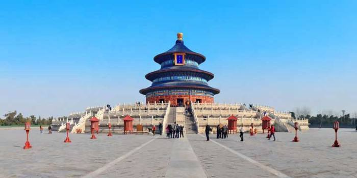 temple of heaven 14